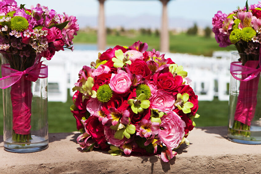 How to Arrange Wedding Flowers  eBay