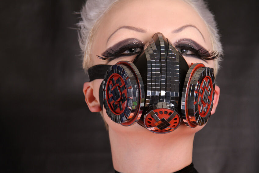 How To Make Your Own Cosplay Mask Ebay