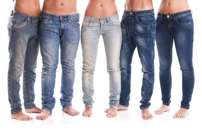 How to convert your us jean size european also jeans rh ebay
