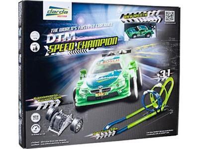 Darda® 200-50221 DARDA® Rennbahn DTM Speed Champion
