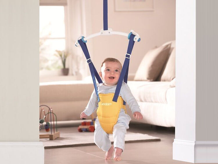 How to Buy Baby Door Bouncers  eBay