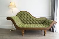 How to Recover a Chaise Lounge