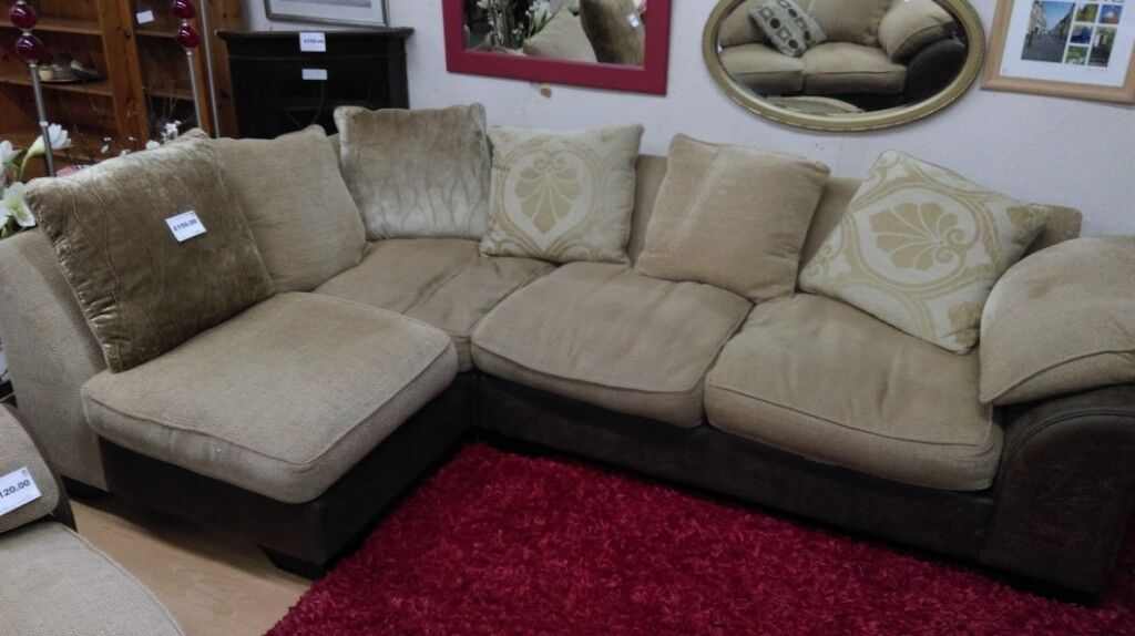 corner sofas glasgow gumtree sofa cushion cover replacement singapore in partick