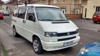 Vw T4 Westfalia Roof Rack - 12.300 About Roof