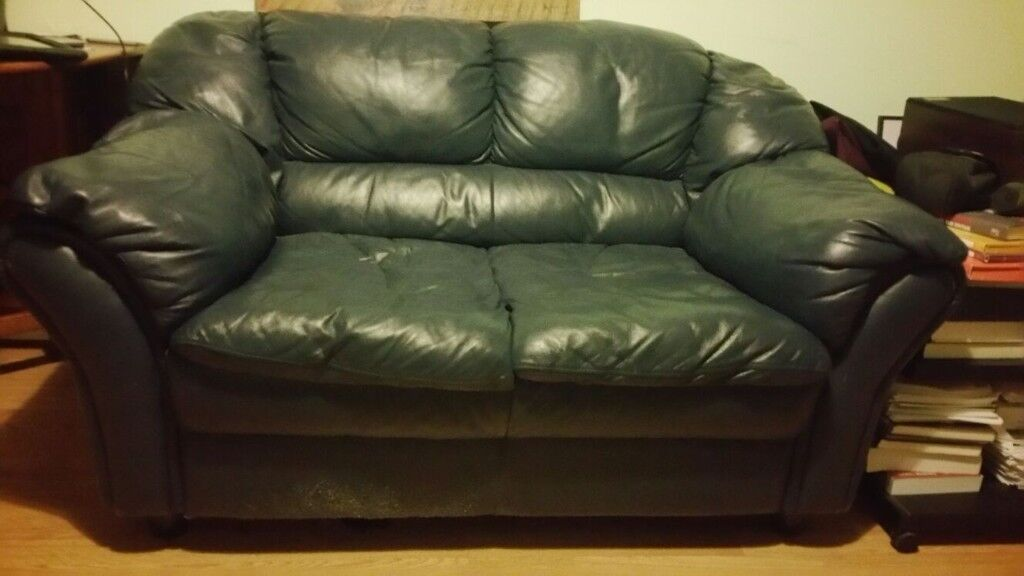 sofa london gumtree indonesia bed suppliers comfortable 2 seater leather se8 20 in lewisham