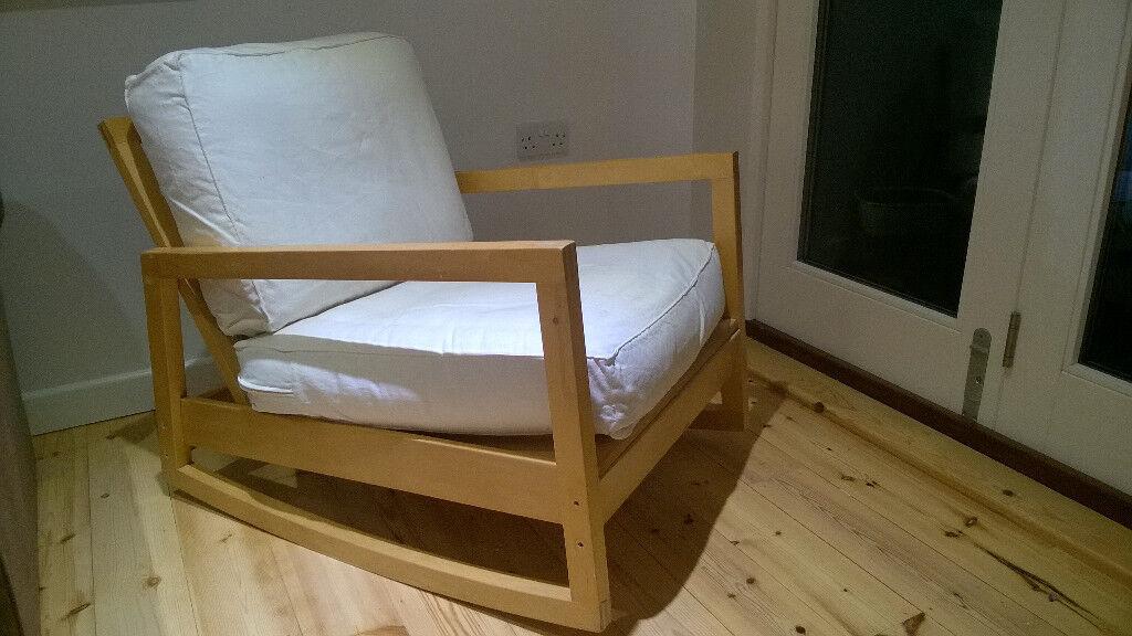 Pleasing Ikea Lillberg Chair Facingwalls Theyellowbook Wood Chair Design Ideas Theyellowbookinfo
