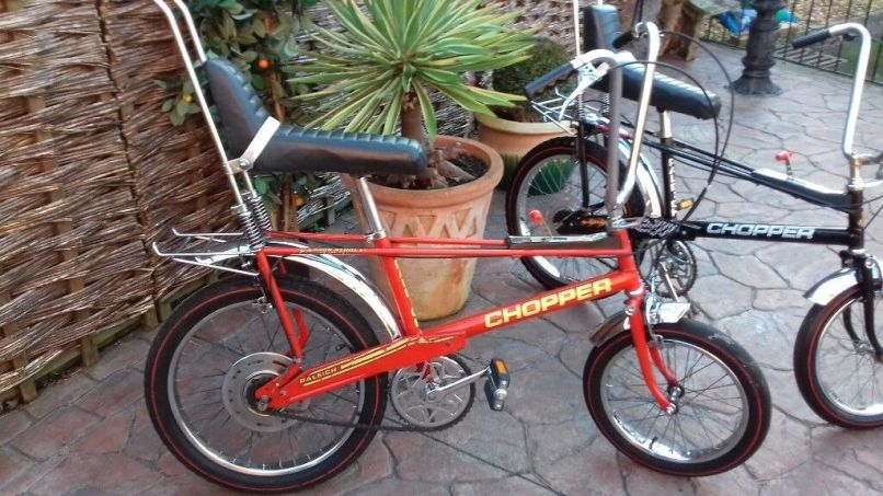 Raleigh Chopper Spare Parts | Reviewmotors co