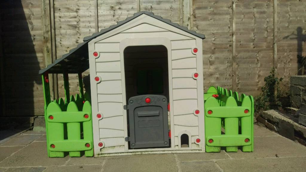 Chad Valley Farm House Play House In Dundonald Belfast Gumtree