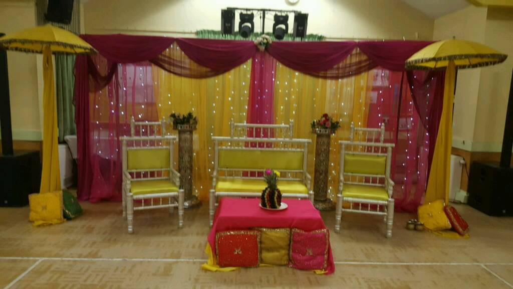 chair covers hire bolton haworth zody review wedding mehndi stages centrepieces house lighting for in preston lancashire gumtree