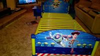 Buzz lightyear toddler bed | in Coventry, West Midlands ...