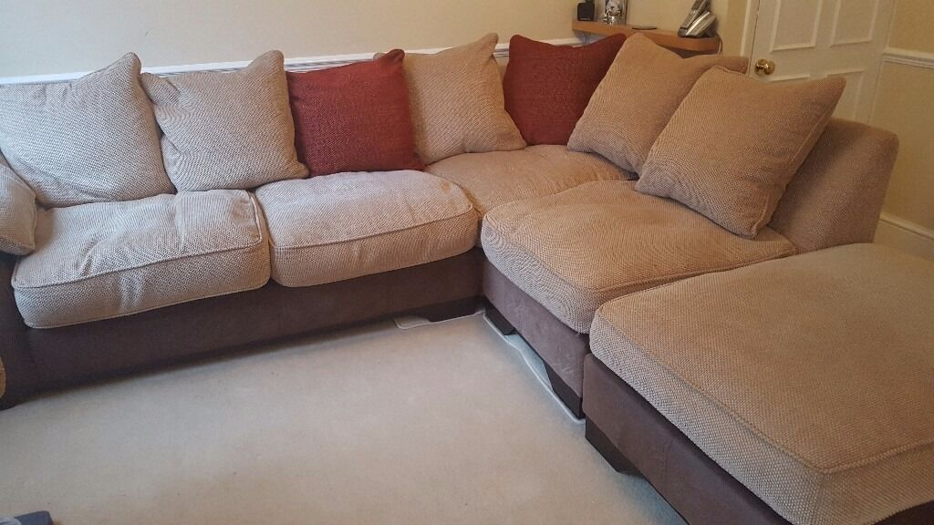 corner sofa dfs martinez bernhardt andrew reviews in finchampstead berkshire gumtree