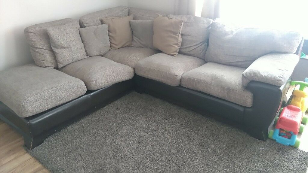 corner sofas glasgow gumtree sofa en ingles in cardonald