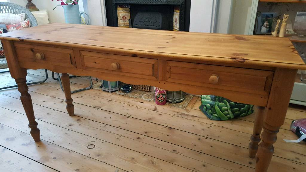kitchen console table design a island dressing in lowestoft suffolk
