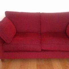 Barletta Sofa Stretch Covers Cheap Red Marks Spencer In Murrayfield Edinburgh Gumtree