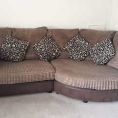 Sofa 250cm T Vs Box For Sale 150 In Really Good Condition Length Depth 93cm And Maximum 132cm