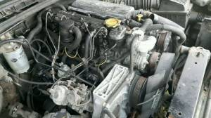 Land rover 300tdi engine discovery parts defender 110 90