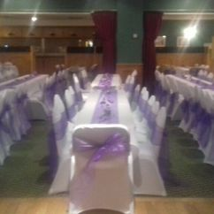 Chair Cover And Sash Hire Birmingham Knoll Womb Event Dressing For All Occasions In West Midlands Gumtree