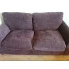 Argos Ava Fabric Sofa Review Studio Rhf 3 Seater Bed Chaise With Storage Dining Living Room Furniture For Sale Gumtree Tessa Compact In Chocolate