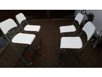 bedroom chair gumtree ferndown wedding covers harrogate new used chairs stools for sale in dorset ikea kitchen seats