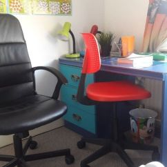 Red Childrens Desk Chair Upholstery Fabric Children S And 1 In Enfield London Gumtree