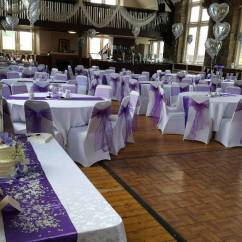 Black Chair Covers To Hire Pink High Chairs 50p White Or Ivory In Oldham Manchester Gumtree