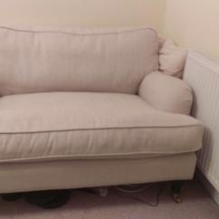 Bluebell Sofa Gumtree Floral Print Fabric Sofas Perfect Condition Loveseat Small In Crouch End