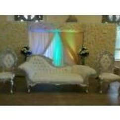 Chair Cover Hire Inverclyde Baby Portable High Fabric In Scotland Other Wedding Services Gumtree Asian Stages Floral Covers Walkway Headtable Decor Centrepieces