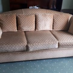 Free Sofa Uplift Glasgow 1940s To 3 Piece Suite In Southside Gumtree