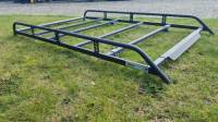 Vauxhall combo roof rack | in Royston, Cambridgeshire ...