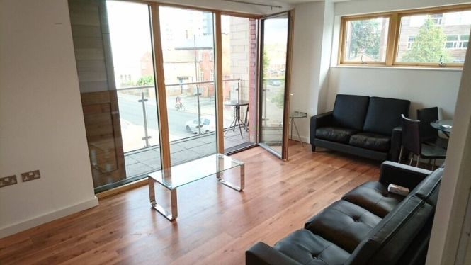 Wards Brewery 2 Bedroom Fully Furnished Apartment No Fees Agent
