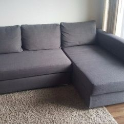 Chaise Sofa Bed Ikea Modern Gray Set Friheten - Corner Sofa-bed With Storage | Color ...