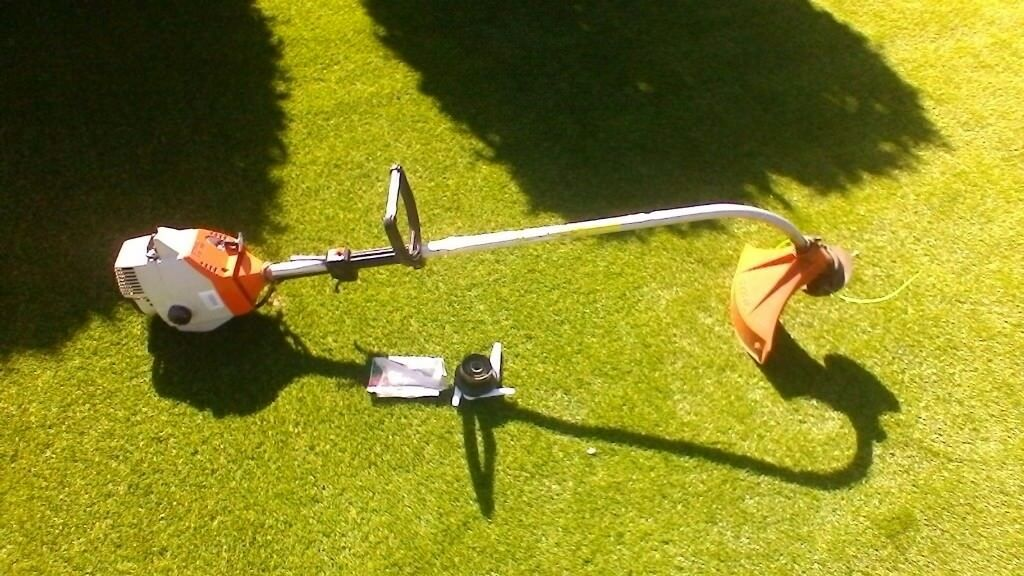 Stilh FS36 Petrol Strimmer/ Brush Cutter.   in Clacton-on-Sea. Essex   Gumtree