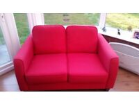 delta sofa debenhams leather sofas sydney cheap armchairs couches suites for sale gumtree 2 seater cushion back excellent condition 400 new except 90