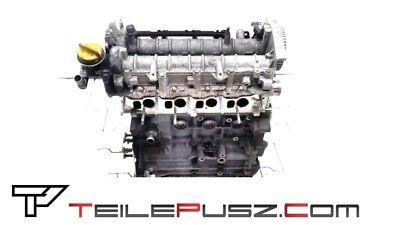 Alfa Romeo 159 Motor