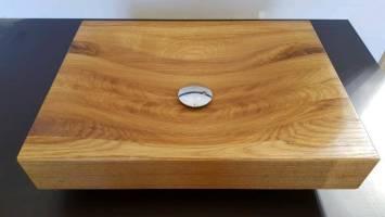 Waschbecken aus Holz in Thüringen   Erfurt   eBay ...