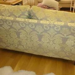 2 Seater Recliner Sofa Covers Grey Design Ideas Multiyork Verona In Designers Guild Ombrione Fabric ...