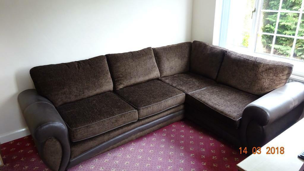 recliner chairs gumtree best geneva glider weight limit dfs fabric corner sofa 2017 | in harrogate, north yorkshire