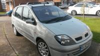 Renault Scenic Roof Rack - Lovequilts