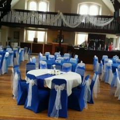 Black Chair Covers To Hire Rocking And Reclining 50p White Or Ivory In Oldham Manchester Gumtree