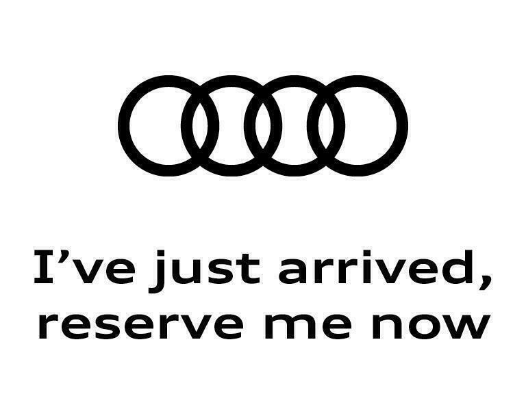 2020 Audi Q2 S line 30 TDI 116 PS 6-speed Estate Diesel