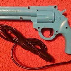 Free Sofa Leeds 72 Inch With Chaise Sega Mega Drive Konami Justifier Light Gun. For Lethal ...