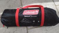 Walking tent, lightweight 2 person 'Coleman Bedrock 2 ...