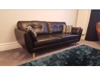 dfs french connection quartz sofa review upholstery cleaning bangalore sofas armchairs couches suites for sale zinc 4 seater leather