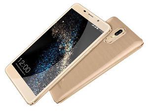 LEAGOO M8 Pro - 16GB - grey (Unlocked) Smart phone) Grey COLOR!