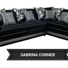 Sabrina Sofa Wooden Set Furniture For Home Brand New Corner Free Delivery In Bradford West