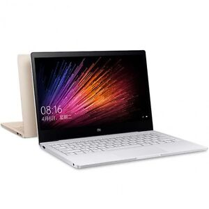 Xiaomi Mi Notebook Air 13.3 inch Laptop Intel Core i7-6500U 8 GB Ram Windows 10