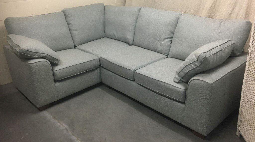 really small corner sofas sofa set under 5000 m s nantucket extra skye duck egg grey rrp 1799
