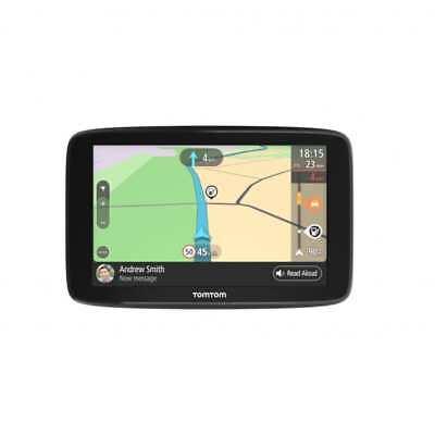 TomTom Go Basic 6 Zoll Navigationsgerät Europa Wi-Fi Pkw-Navi NEU