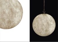 Habitat Moon Buzz Ceiling Light | in Esher, Surrey | Gumtree