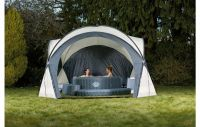 Lazy Spa Dome Tent - For Lazy Spa Hot Tubs - used once as ...